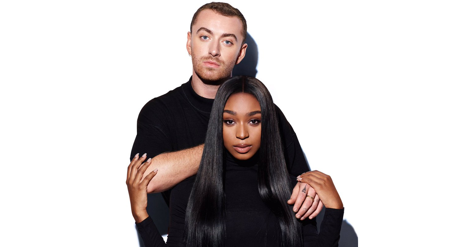 Sam Smith & Normani Release 'Dancing With a Stranger' Stream & Download – Listen Now!