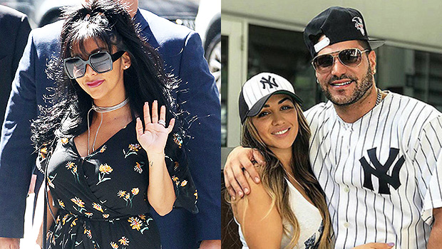 Snooki Hints Ronnie Ortiz-Magro & Jen Harley May Be Over: He's Not Getting Married 'Anytime Soon'