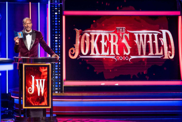 'Snoop Dogg Presents The Joker's Wild' & 'Drop The Mic' Move To TNT, Will Encore On TBS