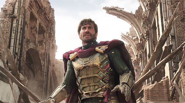 'Spider-Man: Far From Home' Trailer: Jake Gyllenhaal's Mysterio Comes Face-To-Face With Peter Parker — Watch