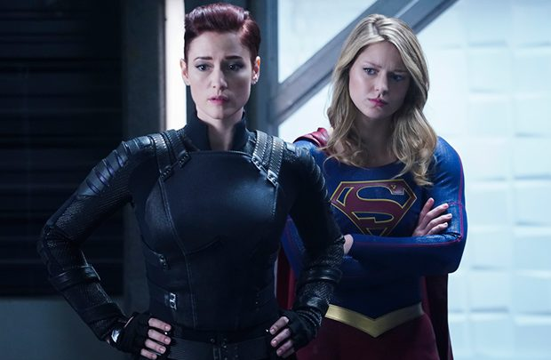 Supergirl Promo Exposes Kara, Offers First Glimpse of Nia's Dreamer Suit