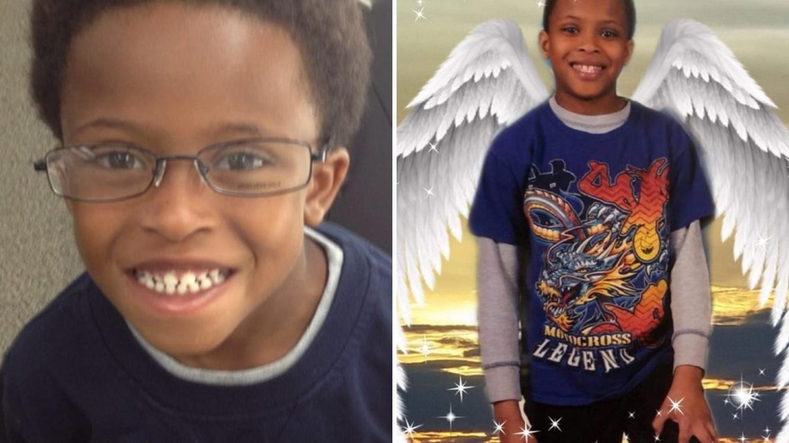Boy, 10, with bowel condition and colostomy bag hanged himself after