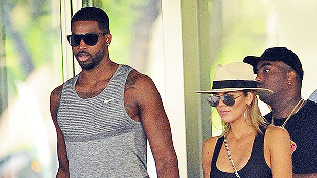 Tristan Thompson & Khloe Kardashian: Why He's Not 'Overthinking' Her New Cryptic Social Media Messages