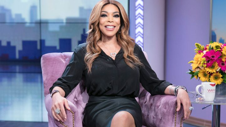 Wendy Williams Taking 'Extended Break' from Talk Show Due to Graves' Disease Complications