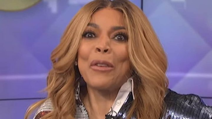 Wendy Williams Apologizes for 'Less Than Stellar Show,' Blames Painkillers After Hairline Fracture
