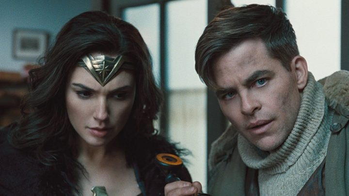 'Wonder Woman 3' Will Probably Be Set in Present Day, But Without Chris Pine