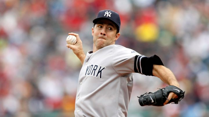 Baseball Hall of Fame countdown: Mike Mussina trending toward induction, minus signature stat
