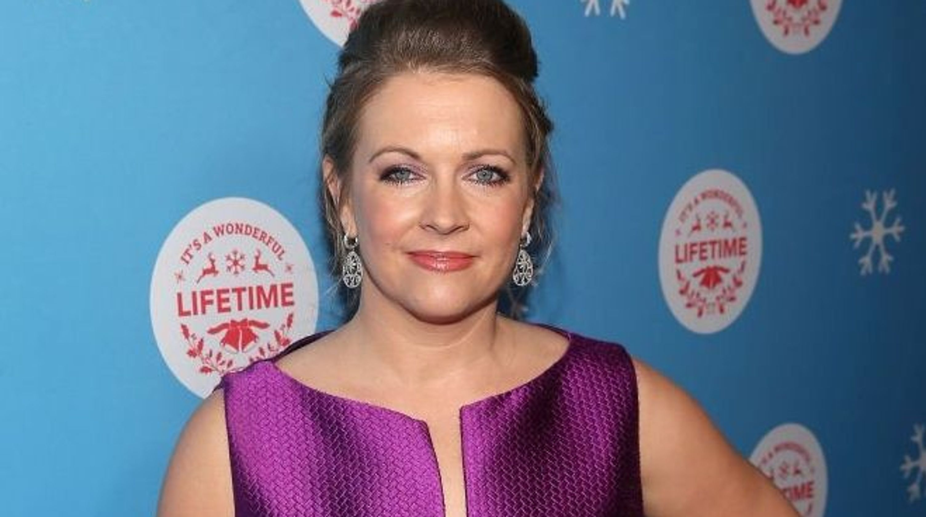 Melissa Joan Hart wrestled with faith, acceptance when son had question about Jewish friend
