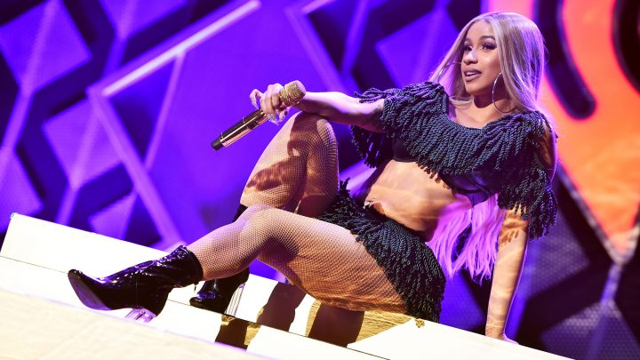 Cardi B blasts Trump over government shutdown: 'Our country is in a hellhole right now'