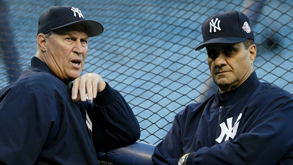 Mel Stottlemyre, former New York Yankees great, dies after long battle with cancer