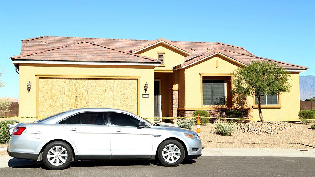 Home of gunman in Las Vegas massacre sells for $425G