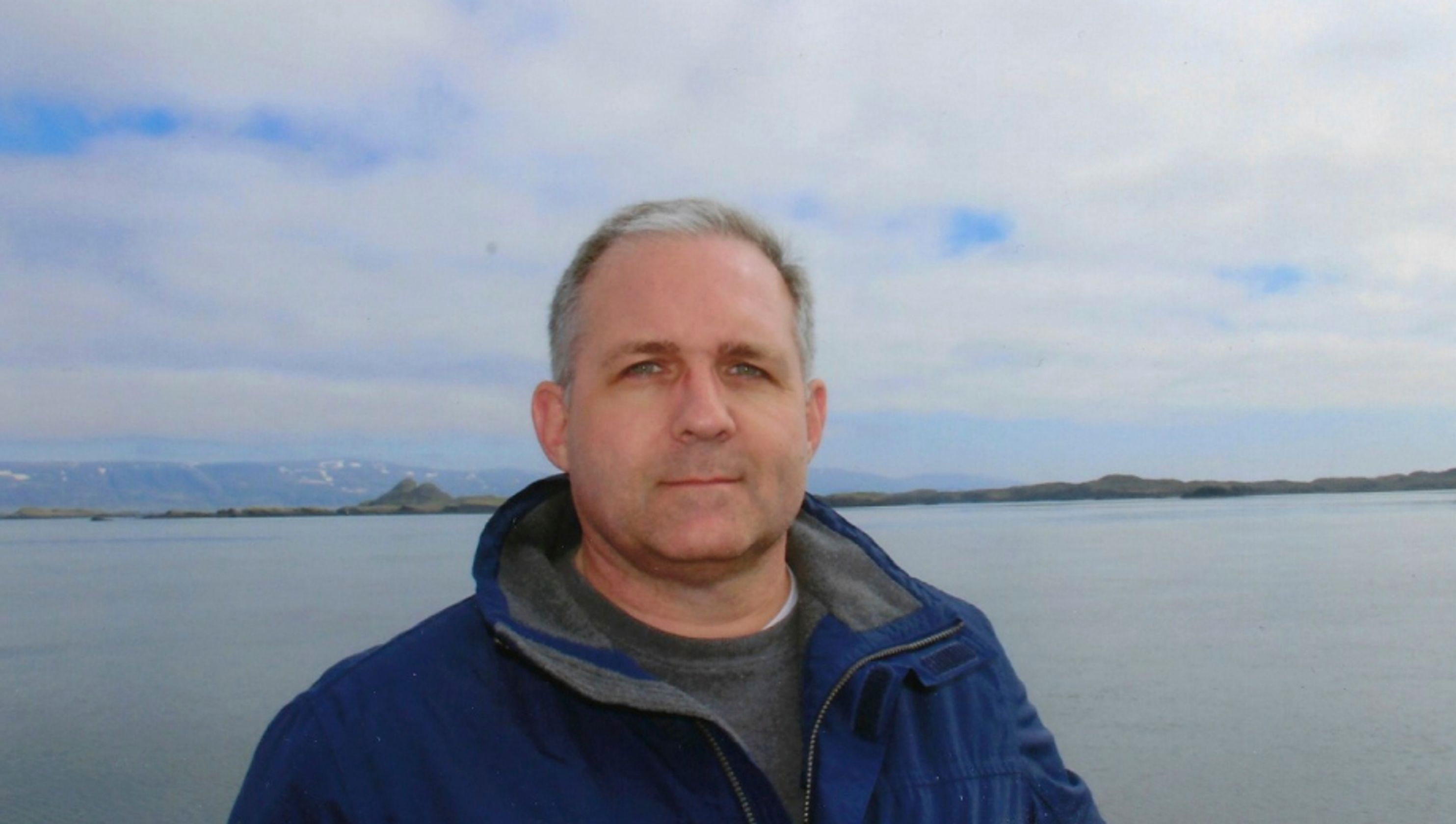 Russia: Too early to consider exchange of US spy suspect Paul Whelan