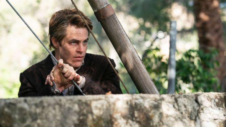 11 movies, TV series and more premiering this week