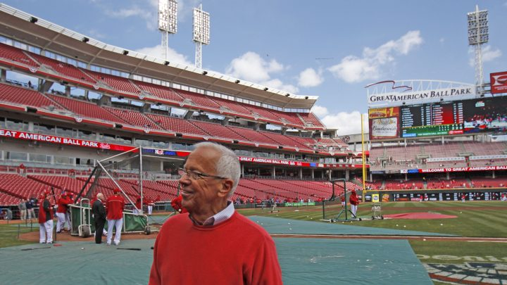 Legendary Cincinnati Reds broadcaster Marty Brennaman announces 2019 is his final season