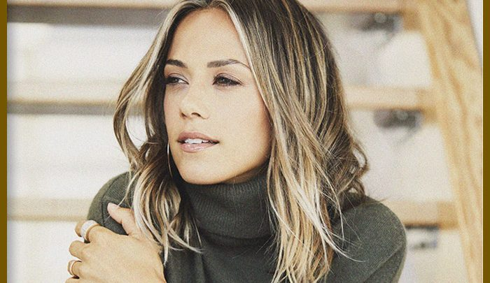 "Jana Kramer Feels ""Judged"" For Decision To Bottle-Feed Newborn Son"