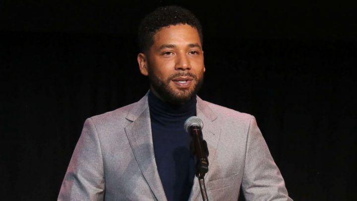 Celebrities, lawmakers rally behind Jussie Smollett in wake of brutal attack