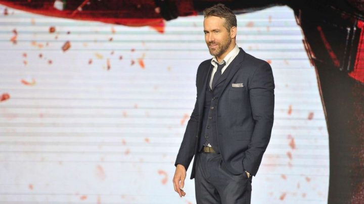 Ryan Reynolds set to produce and star in a new romantic comedy