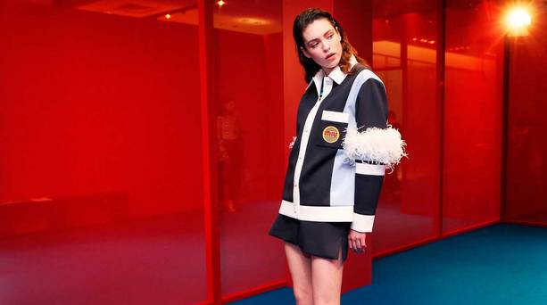 Runway report: Accessories and novelty footwear reigns supreme at Brown Thomas