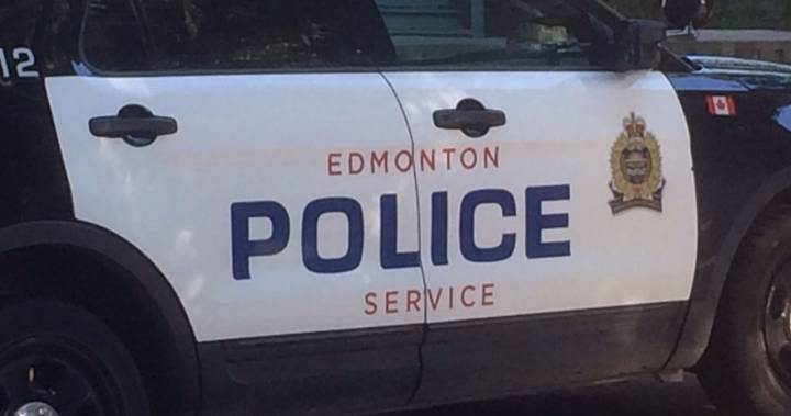 76-year-old man dies after being struck by vehicle in north Edmonton
