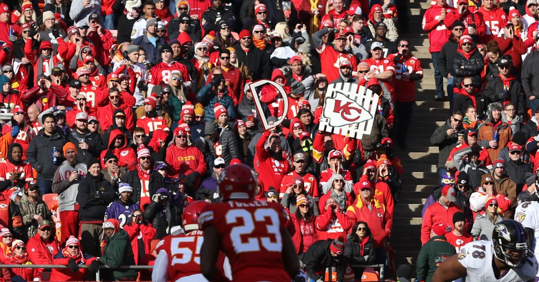 Will Defense Doom the Chiefs in the Playoffs?