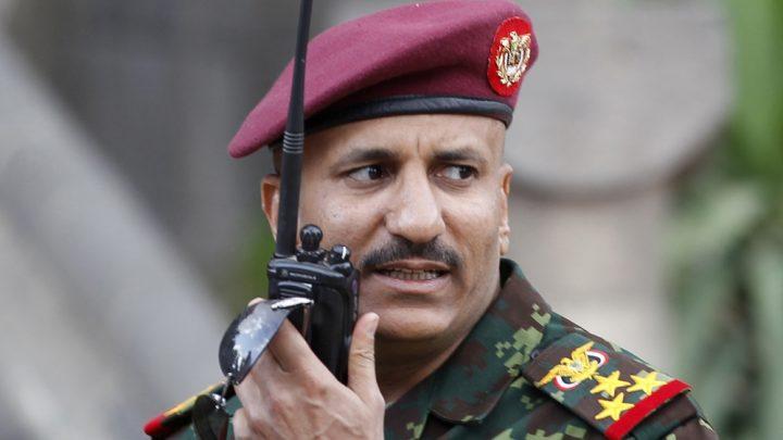 Yemeni sources: Nephew of slain former president alive