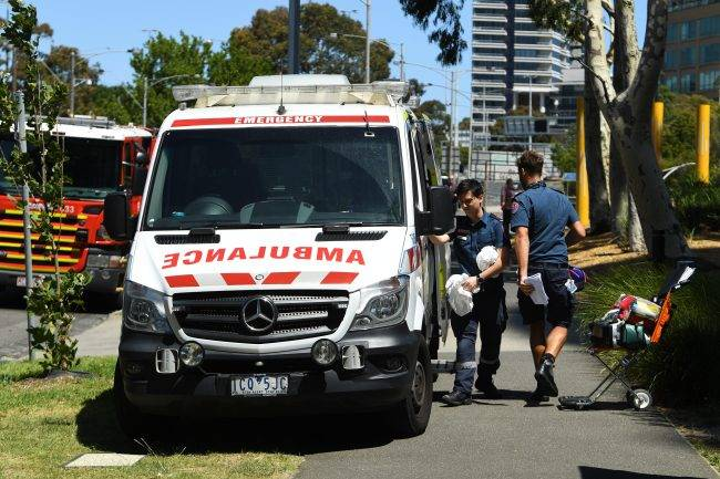 Man in Australia arrested after 38 suspicious packages sent to foreign consulates