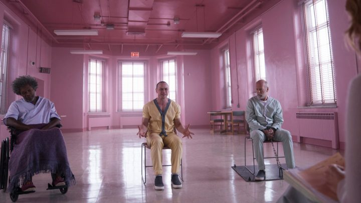 'Glass': 5 Things That Left Us Scratching Our Heads