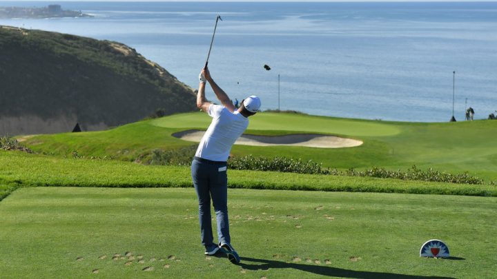 With a 3-Stroke Lead at Torrey Pines, Justin Rose Shows Why He's No. 1