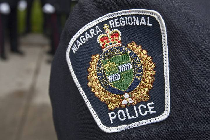 Charges laid in historic sex abuse case in St. Catharines