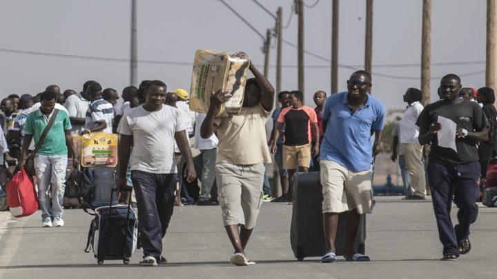 Rwanda, Uganda deny Israel deal to host Africa migrants