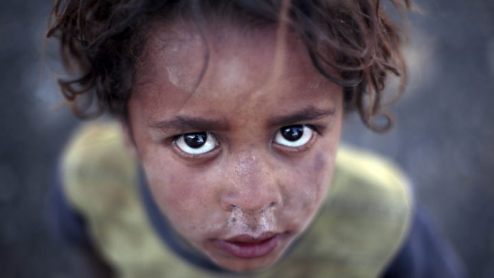 UN: 40,000 displaced Yemenis without aid in Aden