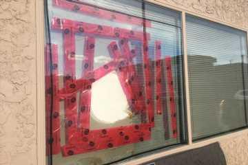 Arrest made in Kelowna vandalism spree