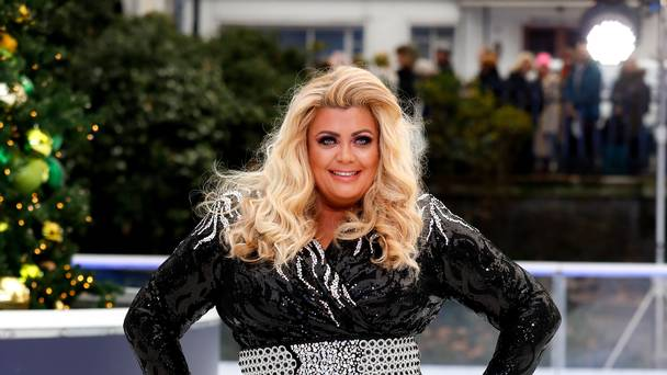 'Don't sell stories on me' – Gemma Collins rants at Jason Gardiner during Dancing on Ice
