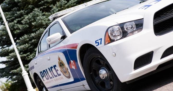 Peterborough man charged with attempted break-and-enter, assault