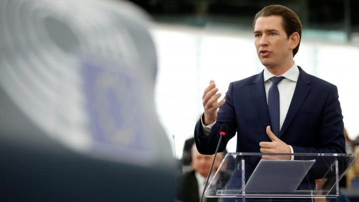Austria says there will be no renegotiation of Brexit deal after UK vote