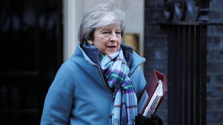 Brexit brinkmanship: UK demands deal change, EU says 'non'