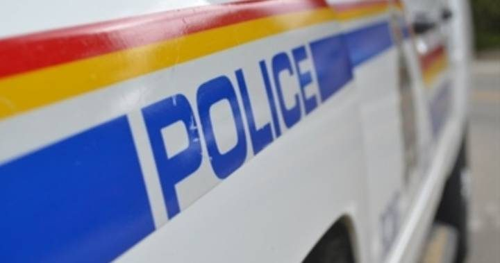 Man arrested for robbery, assault in Penticton