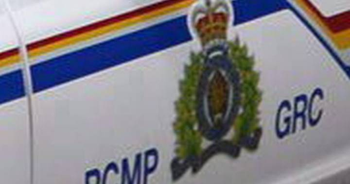 Woman and toddler killed in crash on central Alberta highway