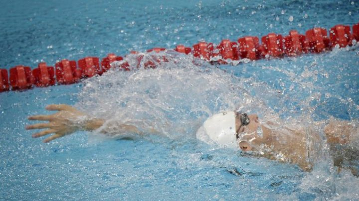 Singapore mulls over hosting world para swimming championships