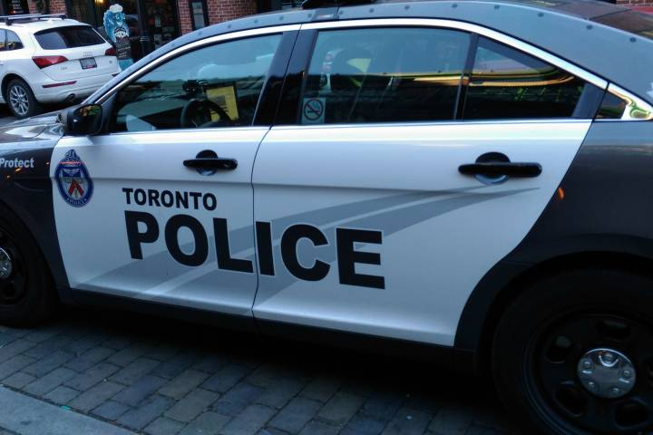 Man in serious condition after shooting near Fort York