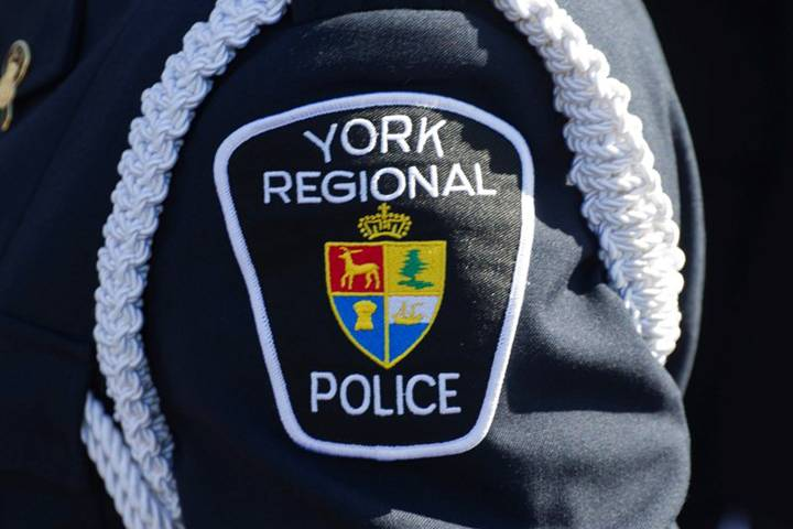 Markham high school teacher charged with 2 counts of sexual assault