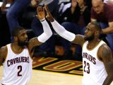 Kyrie Irving Called LeBron James To Apologize For Being A Young Butthead