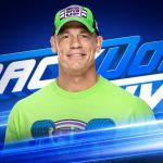 WWE SmackDown: John Cena returns on first episode of 2019