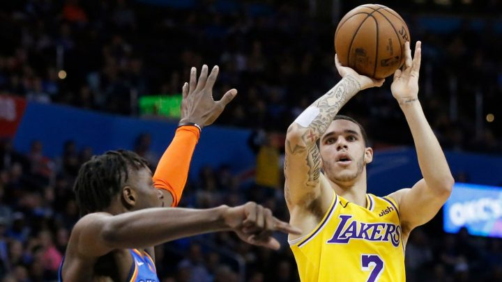 Good Things Can Happen When Lonzo Ball Is In Control
