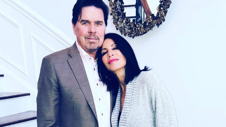'RHONJ' Star Danielle Staub All Smiles After Finalizing Divorce From Marty Caffrey: 'I'm Elated'