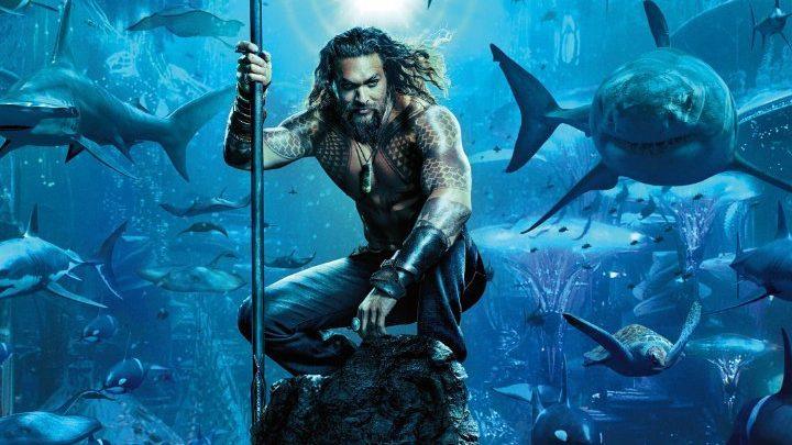 'Aquaman 2' to Set Sail in 2022