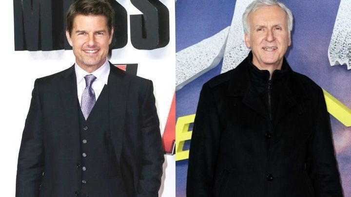 Tom Cruise and James Cameron Almost Made Cameos in 'Spider-Man: Into the Spider-Verse'