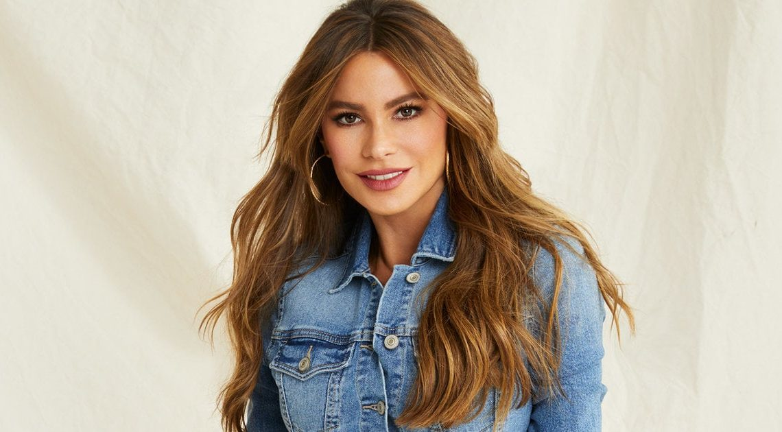 Sofía Vergara Launches Size-Inclusive $40-Jeans: 'Every Woman From Everywhere Wants to Look Cute'