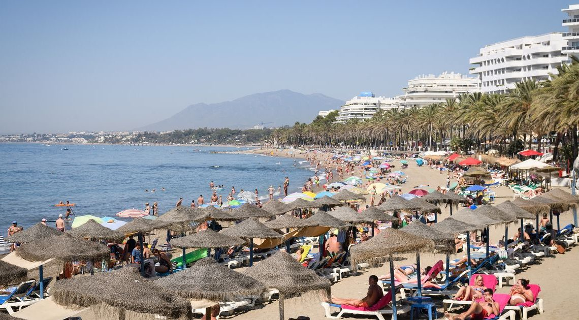 Mummified body of British woman discovered under mattress at Costa del Sol home