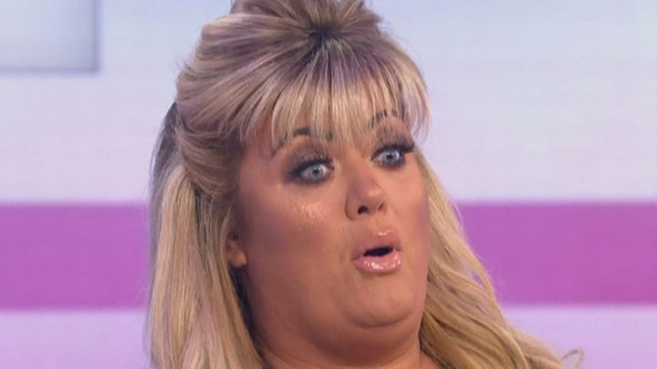Gemma Collins talks what The GC is like in bed and what Piers Morgan could teach